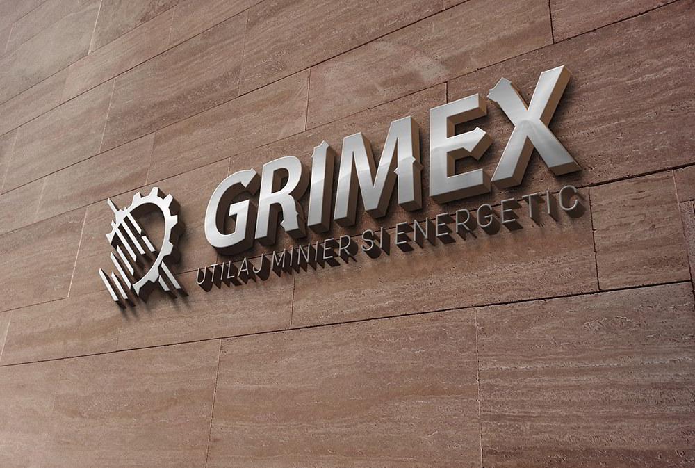 Rebranding Grimex